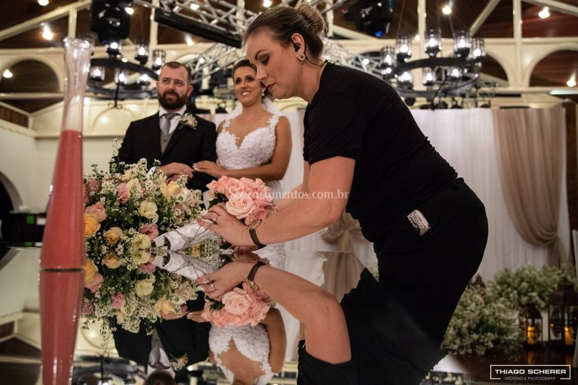 Wedding Day Ari&Joel