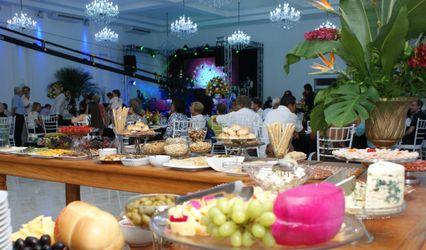 Buffet La Fiancé Eventos e Produções 1