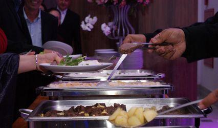 Buffet La Fiancé Eventos e Produções 2