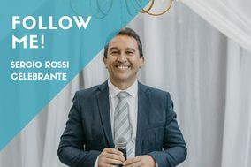Sérgio Rossi Celebrante Oficial de Casamentos