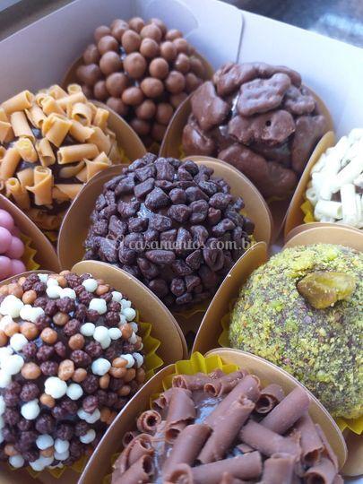 Popi Brigadeiro Gourmet