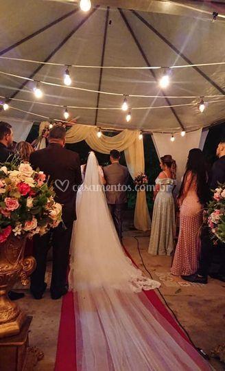 Casamento maior