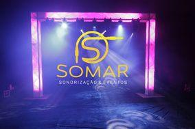Somar Sonorização e Eventos