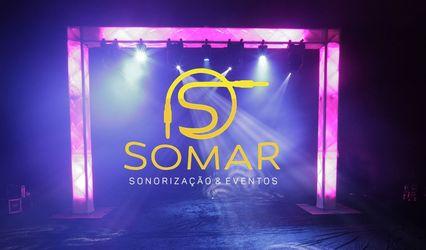 Somar Sonorização e Eventos 1
