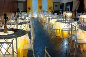Salão Nina's Festas