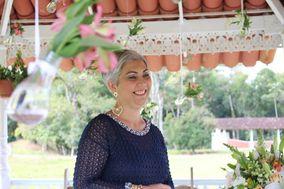 Celebrante Suzana Carvalho