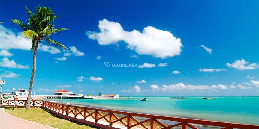 Alagoas - Lindas praias