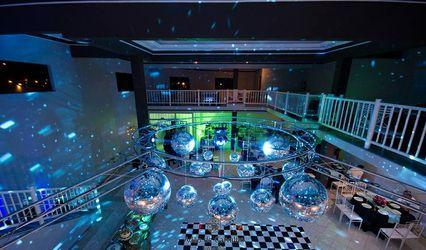 Ibiza Eventos Salão de Festas 1