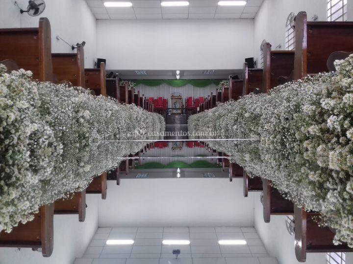 Igreja em Guarulhos