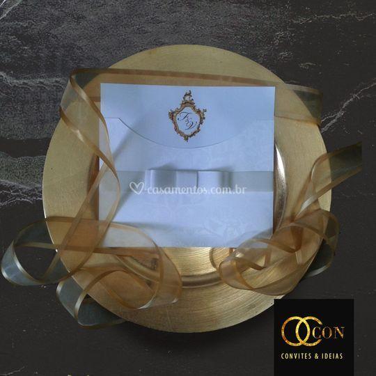 Convite Textura