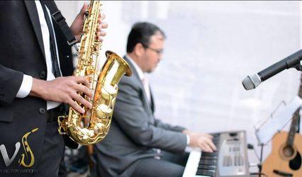 Saxofonista Vitor Souza 1