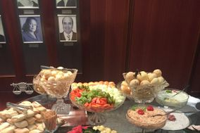 Buffet Excelsior