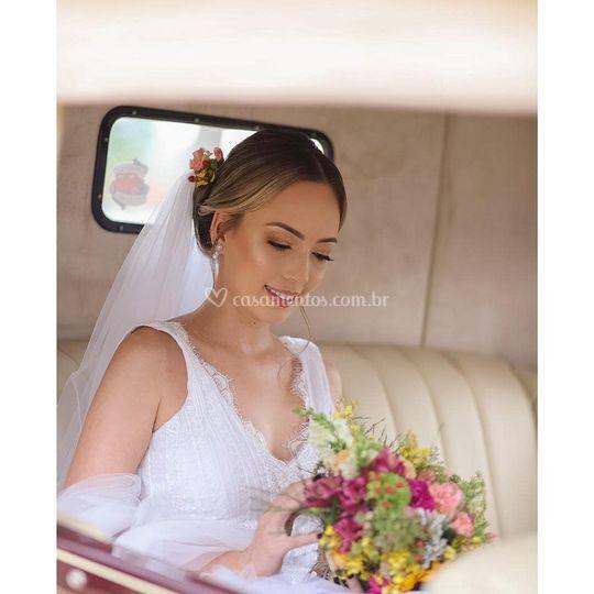Noiva incrível