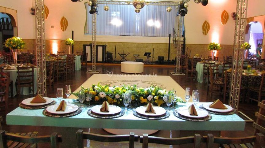 Buffet Duda Bilhalva