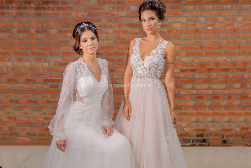 Angélica e Rosa - Florescer