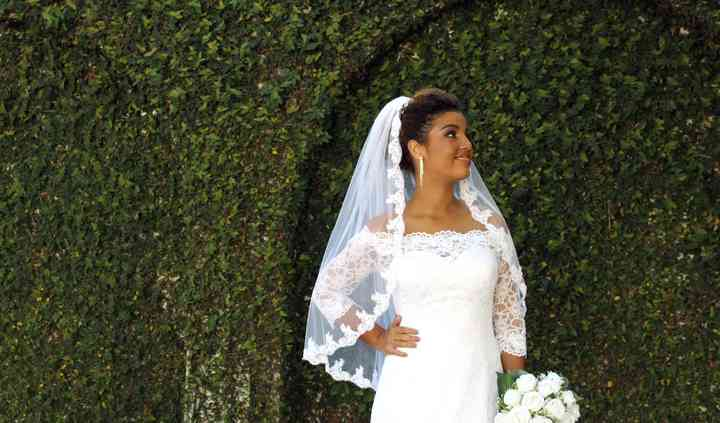 Mãe de Noiva
