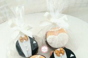 Mini Cakes Confeitaria
