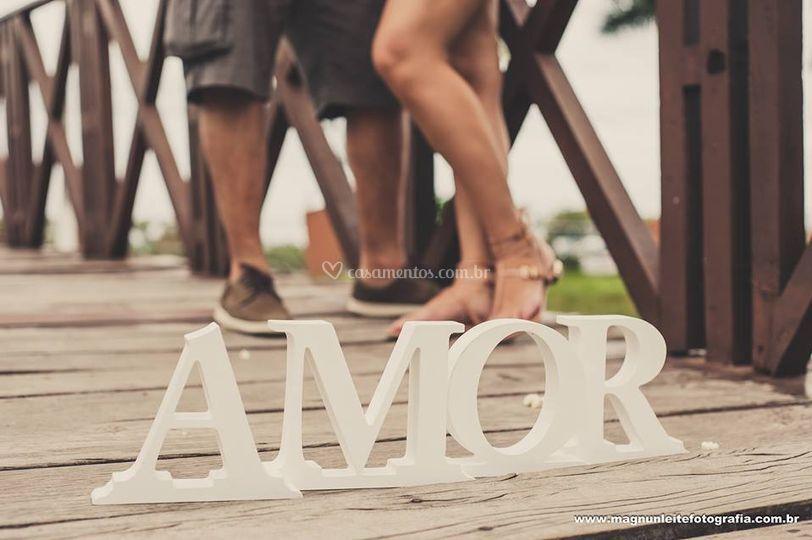 Assessora sua história de amor