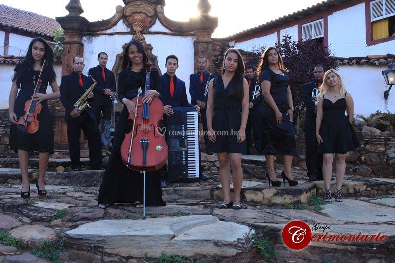 Grupo Cerimoniarte