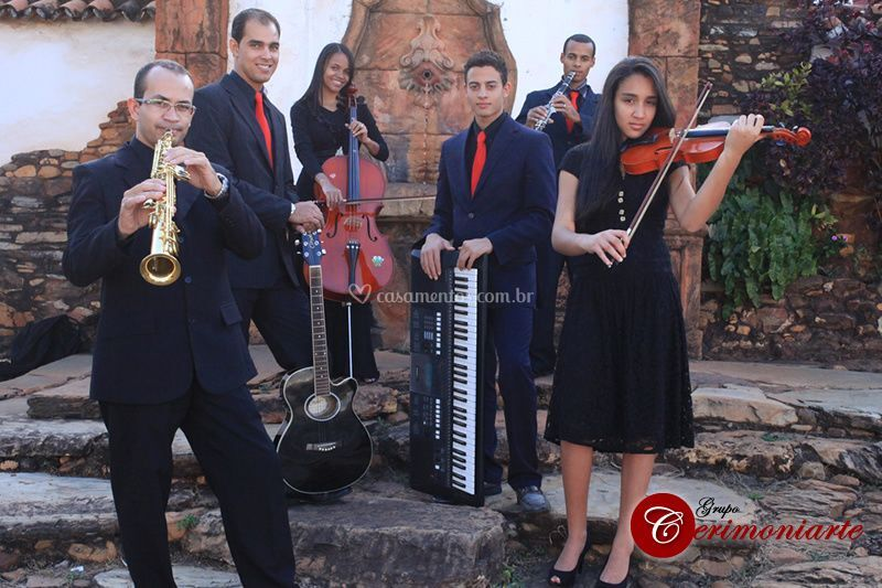 Orquestra Cerimoniarte