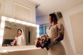 Dia da Noiva Vanessa Reis