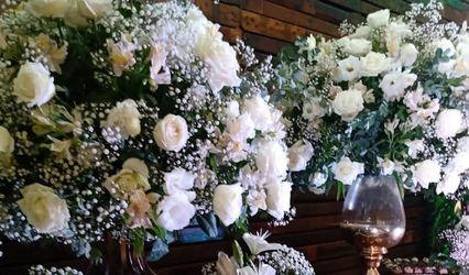 Flowers Decorações e Eventos
