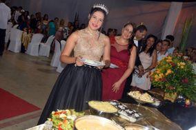 Malagueta buffet e eventos