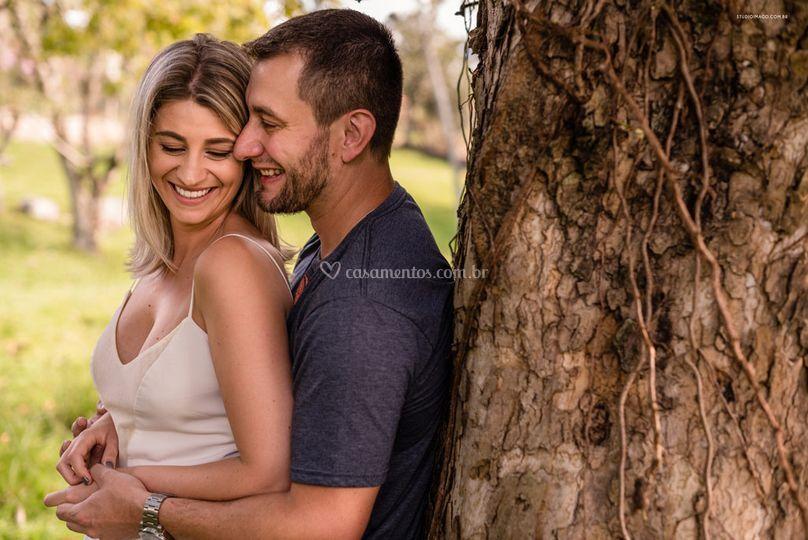 Lucas e Priscila Fotografia