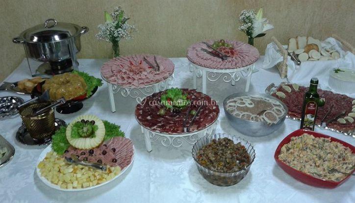 Buffet Oswaldo Festas
