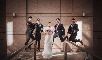 Mateo Oh Wedding 1