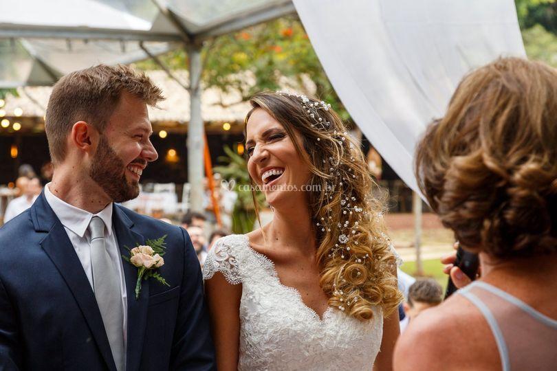 Casamento Paty & Ricky