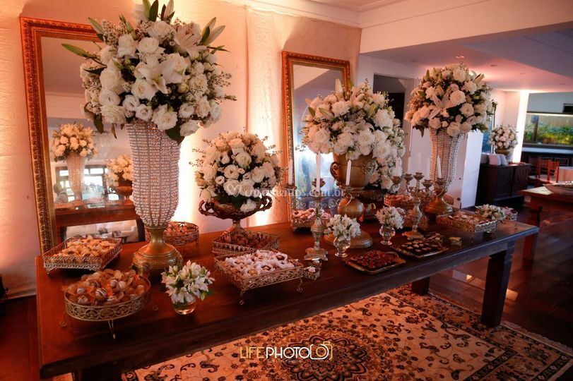 Cerimonial Bridesmaid