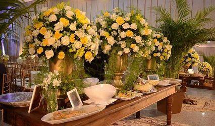 Cerimonial Bridesmaid 1