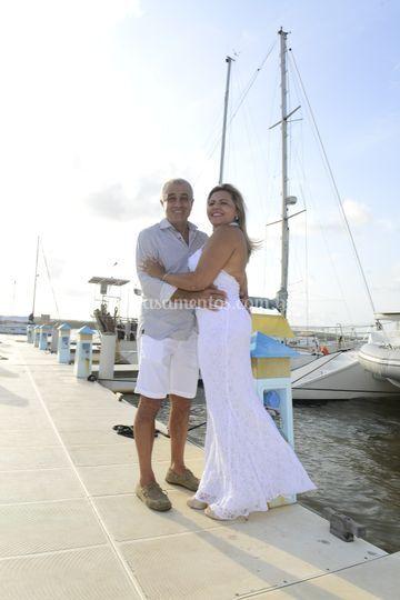 Casamento Foto Externa