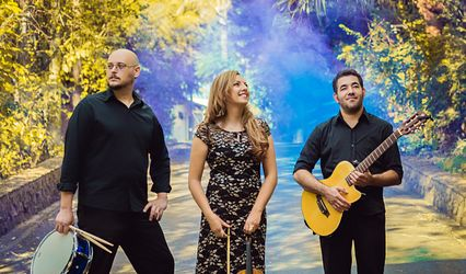 Trio Aquiana para Noivas 1