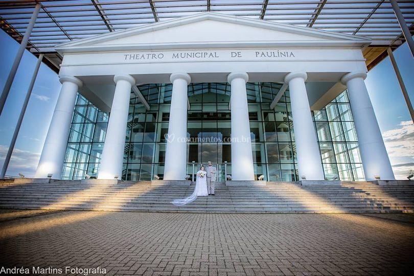 A Fada Madrinha- Cerimonial e Assessoria