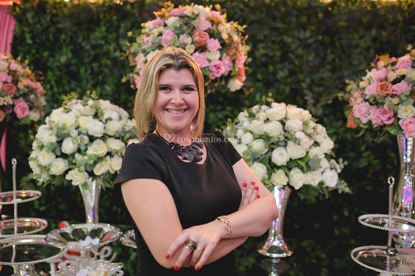 Claudia Andrade Assessoria de Eventos