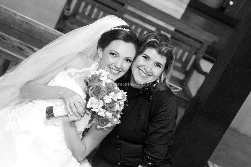 Personal bride