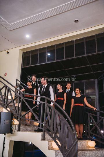 Cantores performáticos