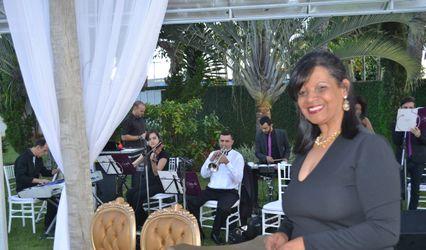 Sheila Borges - Celebrante 1