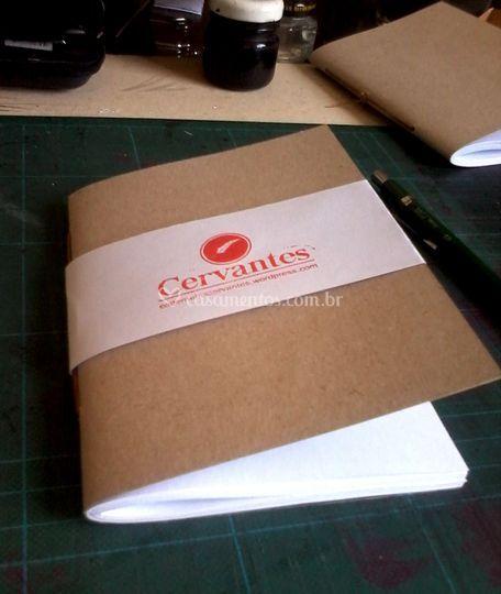 Cadernetas Cervantes