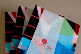 Cervantes Cadernetas