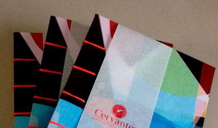 Cervantes Cadernetas 1