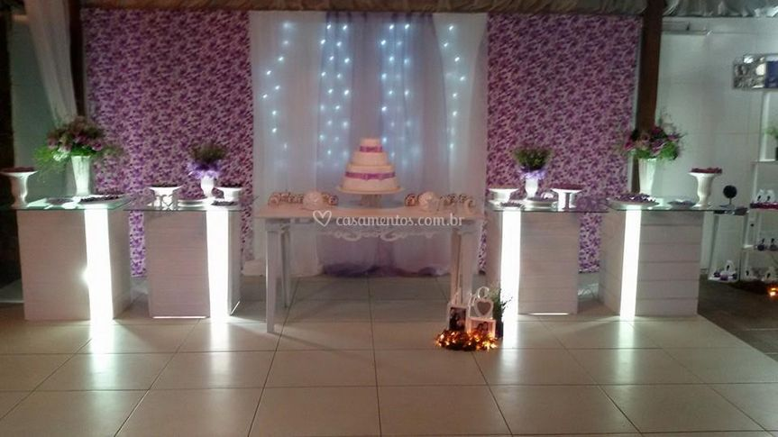 Rita Festas e Eventos