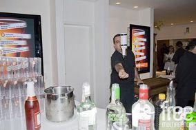 Bartender Electro Vibe