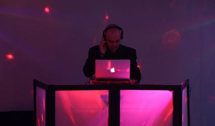 DJ Pietro Eventos 1