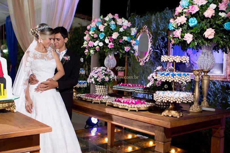 Assessoria Casamento
