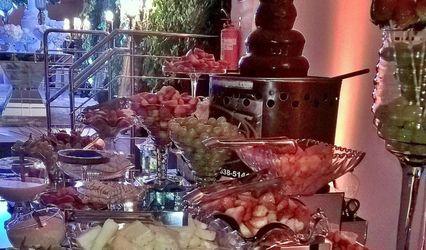 ChocoNick - Buffet Fondue