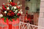 Flores frescas de Sal�o de Festas Pedacinho de C�u