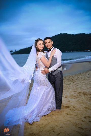 Casamento externo